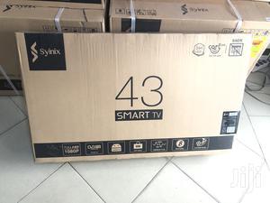"""Syinix 43""""Smart Android Digital Led Tv   TV & DVD Equipment for sale in Greater Accra, Adabraka"""