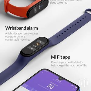 Xiaomi Mi Band 4 Waterproof Smart Fitness Tracker | Smart Watches & Trackers for sale in Greater Accra, Tema Metropolitan