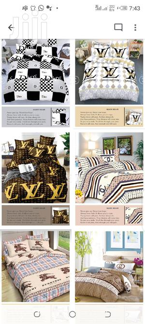 Bedsheets With Pillows Cases | Home Accessories for sale in Greater Accra, Odorkor