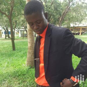 Graphic Designer | Computing & IT CVs for sale in Greater Accra, Tema Metropolitan