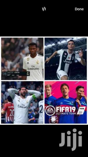 Fifa 19 Pc With Updates   Video Games for sale in Greater Accra, Nungua