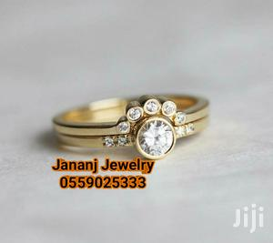 3set Wedding Ring 14k | Wedding Wear & Accessories for sale in Greater Accra, Ga South Municipal