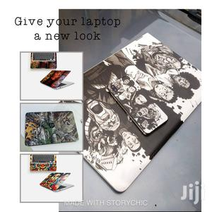 Laptop Stickers Or Skins | Stationery for sale in Greater Accra, East Legon
