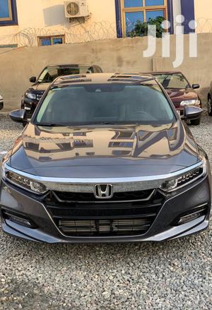 Honda Accord 2019 Gray   Cars for sale in Greater Accra, East Legon