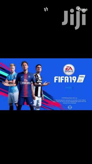 EA Sports ❤️Fifa 19 PC ( Full Version)   Video Games for sale in Greater Accra, Akweteyman