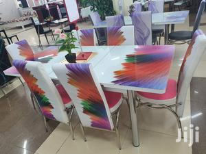Dinning Table And Chair | Furniture for sale in Kaneshie, North Kaneshie