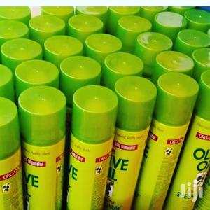 Olive Oil Nourishing Sheen Spray | Hair Beauty for sale in Greater Accra, Darkuman