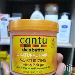 Cantu Twist & Lock Gel | Hair Beauty for sale in Greater Accra, Achimota