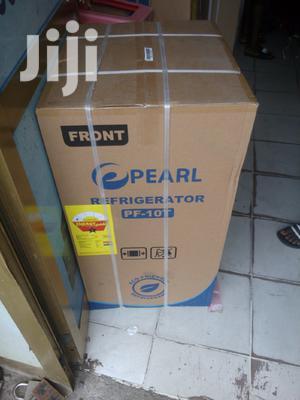 Pearl Table Top Double Door Fridge | Kitchen Appliances for sale in Greater Accra, Adabraka