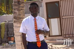 Graphic Designer | Computing & IT CVs for sale in Greater Accra, Ledzokuku-Krowor