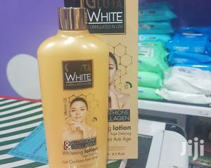 Gluta White Glutathione Collagen Whitening Body Lotion | Skin Care for sale in Greater Accra, Adenta
