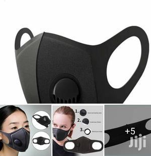 3D Filter-valve Mask | Medical Supplies & Equipment for sale in Greater Accra, Odorkor