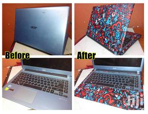 Laptop Skin   Computer Accessories  for sale in Greater Accra, Madina