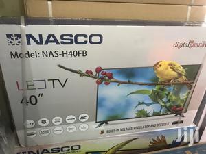 Nasco Digital Satellite Full HD LED TV 40 Inches   TV & DVD Equipment for sale in Greater Accra, Adabraka