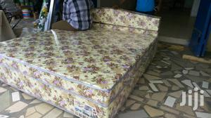 Queen Size Double Bed   Furniture for sale in Kaneshie, North Kaneshie