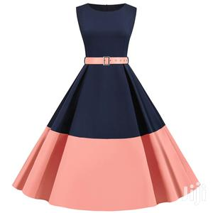 Elegant Flare Dress   Clothing for sale in Greater Accra, Accra Metropolitan