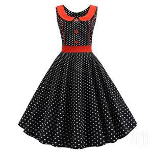 Gorgeous Flare Dress   Clothing for sale in Greater Accra, Kwashieman