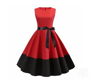 Gorgeous Ladies Flare Dress   Clothing for sale in Greater Accra, Kwashieman