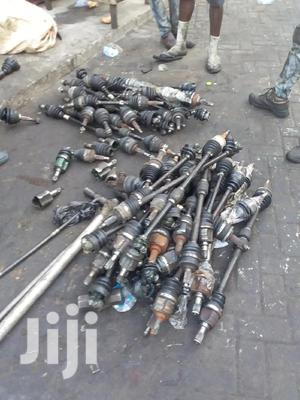 (Camry)All Kinds Of Driving Shaft Available | Vehicle Parts & Accessories for sale in Greater Accra, Abossey Okai
