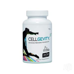 Cellgevity Advanced Riboceine Technology 30 Capsules | Vitamins & Supplements for sale in Teshie, New Town