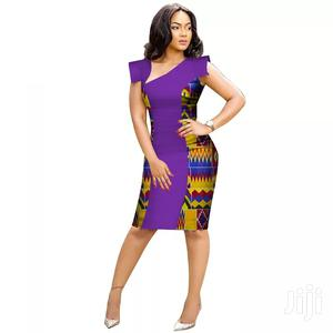 Beautiful African Dress   Clothing for sale in Greater Accra, Kwashieman