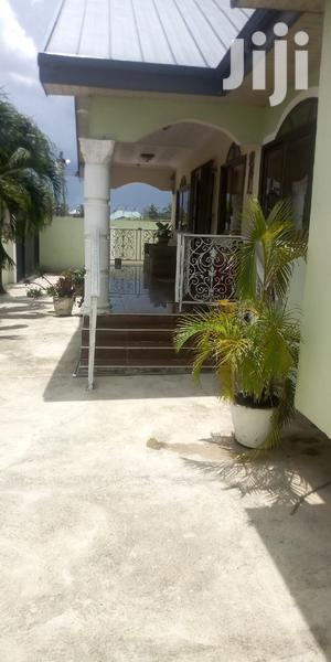 Kasoa-krispo City 4 Bedrooms Self Contained Self Compound Hse 4 Rent | Houses & Apartments For Rent for sale in Central Region, Awutu Senya East Municipal