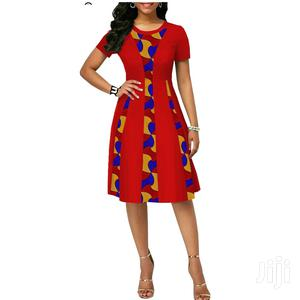 Elegant Short Sleeves Ladies Outfit   Clothing for sale in Kaneshie, North Kaneshie