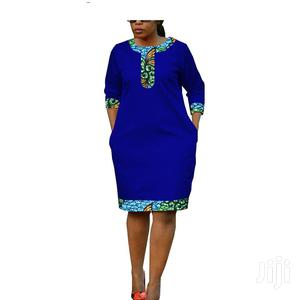 Marvelous 3/4 Sleeves Ladies Dress   Clothing for sale in Greater Accra, Ga East Municipal