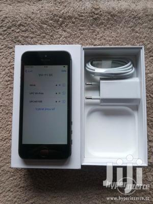 New Apple iPhone 5 16 GB Black | Mobile Phones for sale in Greater Accra, Tesano