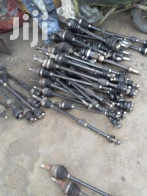 (Corolla 2009)All Kinds Of Driving Shaft Available | Vehicle Parts & Accessories for sale in Greater Accra, Abossey Okai