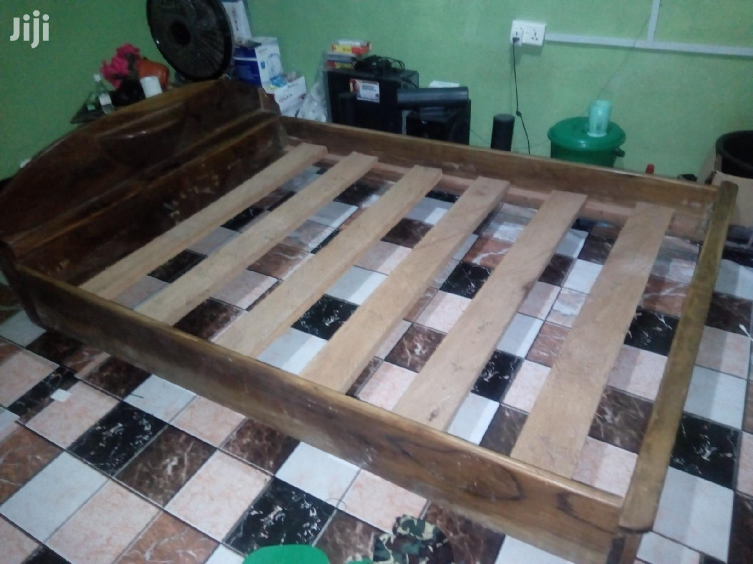 Archive: Double Bed