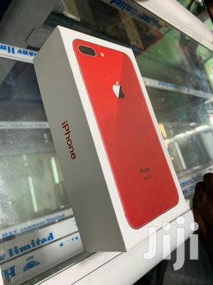 New Apple iPhone 7 Plus 256 GB Red   Mobile Phones for sale in Greater Accra, Achimota