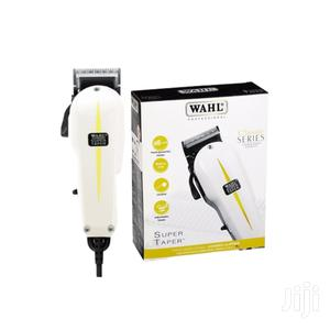WAHL Professional Hair Clipper Super Taper Classic Series | Tools & Accessories for sale in Teshie, New Town