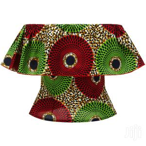 Quality African Tops For Ladies   Clothing for sale in Greater Accra, Accra New Town