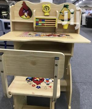 Children Table &Chair | Children's Furniture for sale in Greater Accra, Adabraka