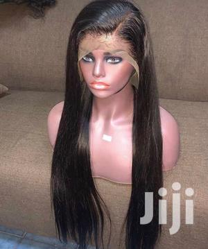 22 Inches Indian Remy Frontal Wig | Hair Beauty for sale in Greater Accra, Ga South Municipal