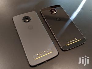 New Motorola Moto Z 32 GB Black | Mobile Phones for sale in Ashanti, Kumasi Metropolitan