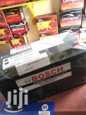 Bosch Car Batteries   Vehicle Parts & Accessories for sale in Central Region, Cape Coast Metropolitan