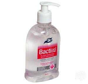 Bactigel Instant Hand Sanitizer 350ml, 500ml, 1000ml   Skin Care for sale in Greater Accra, Ledzokuku-Krowor