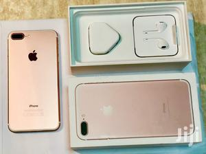New Apple iPhone 7 Plus 128 GB Gold   Mobile Phones for sale in Greater Accra, Osu