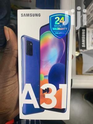 New Samsung Galaxy A31 128 GB | Mobile Phones for sale in Greater Accra, Accra Metropolitan