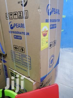 Ram Pearl Table Top Double Door Fridge | Kitchen Appliances for sale in Greater Accra, Adabraka