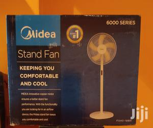 Brand New Midea Standing Fan With Remote | Home Appliances for sale in Greater Accra, Dansoman