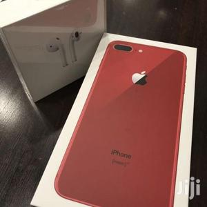 New Apple iPhone 7 Plus 32 GB Red   Mobile Phones for sale in Greater Accra, Achimota