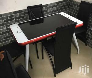 4 Chairs With Table   Furniture for sale in Greater Accra, Adabraka