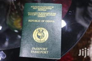 Ghanaian Passport | Travel Agents & Tours for sale in Greater Accra, Tema Metropolitan