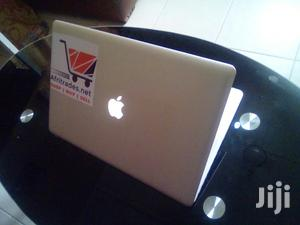 Laptop Apple MacBook Pro 4GB Intel Core i5 HDD 320GB | Laptops & Computers for sale in Greater Accra, Kwashieman
