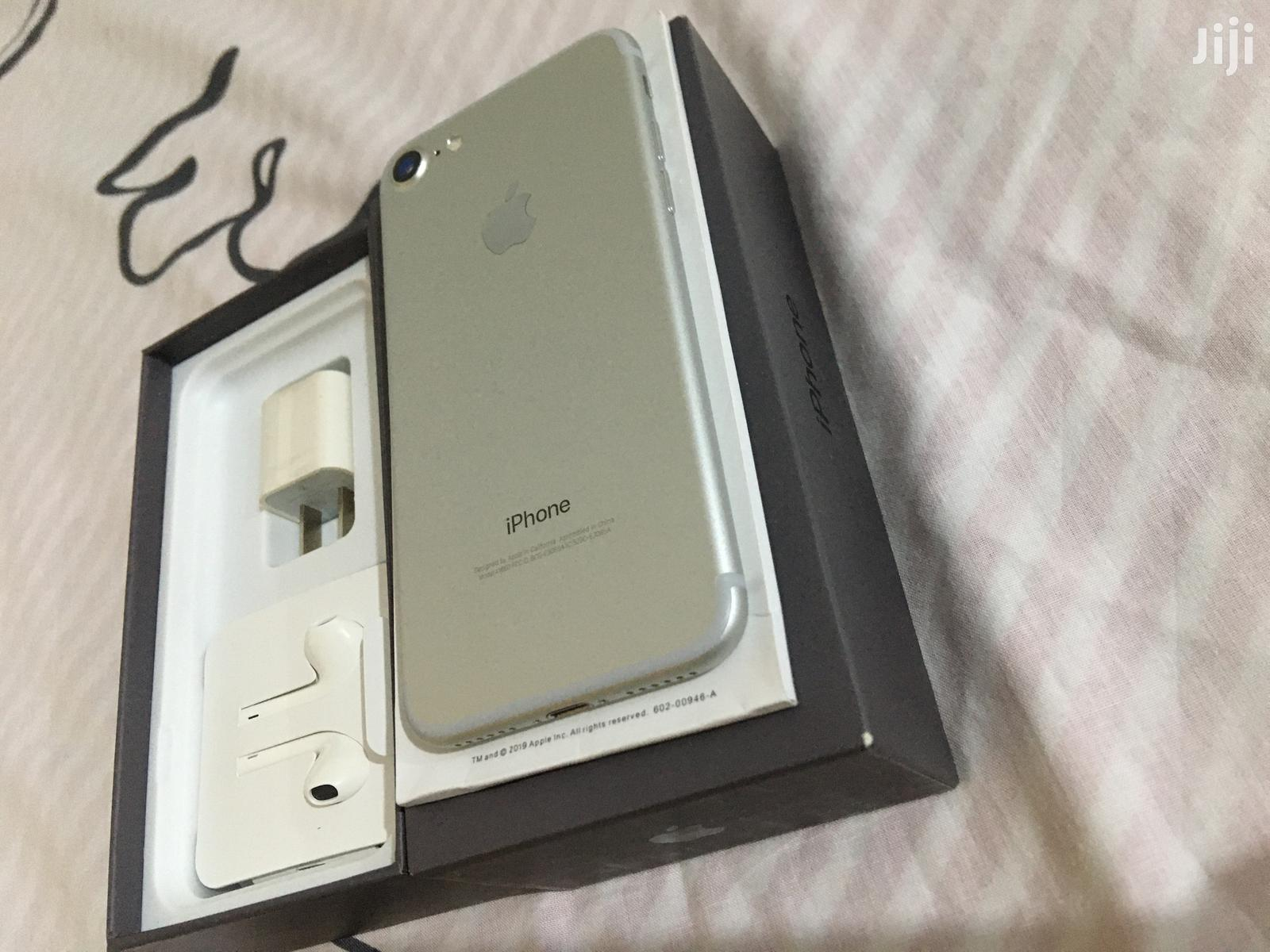 New Apple iPhone 7 32 GB Gray | Mobile Phones for sale in West Legon, Greater Accra, Ghana