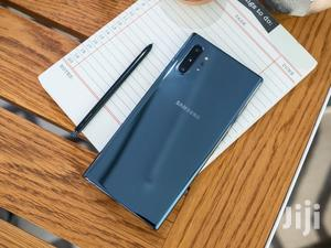 Samsung Galaxy Note 10 Plus 256 GB Black | Mobile Phones for sale in Greater Accra, Adabraka