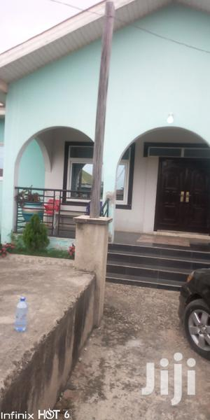 Executive 4 Bedrooms Self Contained At Amasaman For Rent | Houses & Apartments For Rent for sale in Central Region, Awutu Senya East Municipal